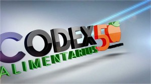 Codex Alimentarius 50th Anniversary